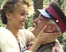 Mikhalkov in Sole ingannatore