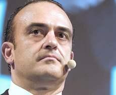 Domenico Lombardi, Fmi