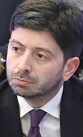 Roberto Speranza