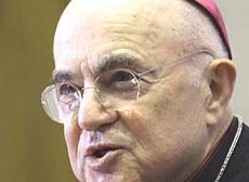 Carlo Maria Viganò