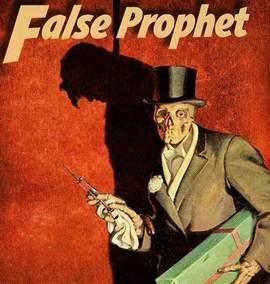 Dylan, False Prophet