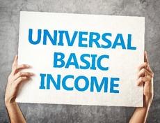 reddito universale