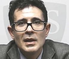 Augustín José Menéndez