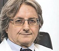 Il professor Massimo Fioranelli