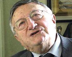 L'immunologo Giulio Tarro