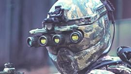 Cyber-soldato