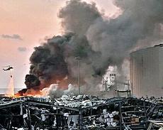 La strage a Beirut
