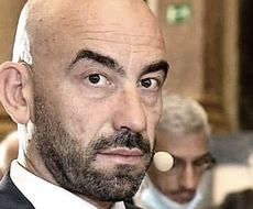 Il professor Matteo Bassetti, infettivologo