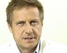 Il dottor Luca Speciali, di Ampas