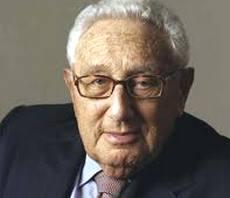 Kissinger, grande vecchio della Three Eyes e della Trilaterale