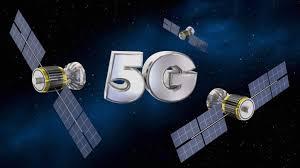 Satelliti 5G