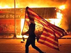 Disordini negli Usa
