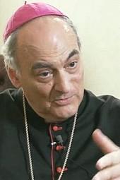 Monsignor Marcelo Sanchez Sorondo