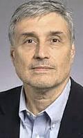Il virologo Guido Silvestri, contrario al lockdown