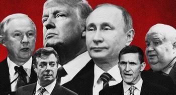 La montatura del Russiagate