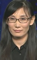 La scienziata cinese Li-Meng Yan