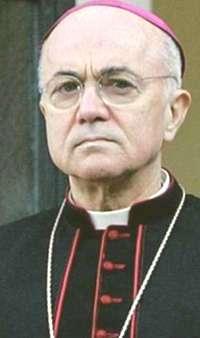 Monsignor Carlo Maria Viganò
