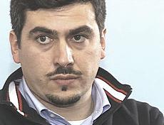 Paolo Formentini, deputato leghista
