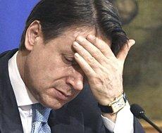 Giuseppe Conte 2020