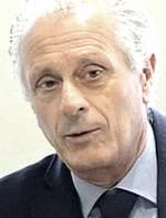 Il Pm bergamasco Antonio Chiappani