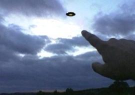 Avvistamento Ufo provincia di Lecco