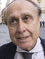 L'avvocato Mauro Sandri