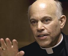 L'arcivescovo Cordileone