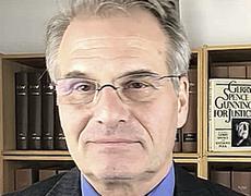 L'avvocato Reiner Fuellmich