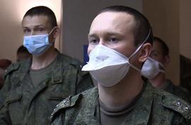 Militari russi in Italia