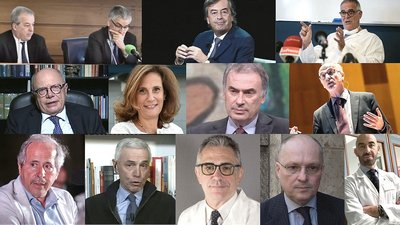 Gli esperti televisivi italiani, tra i meno quotati al mondo