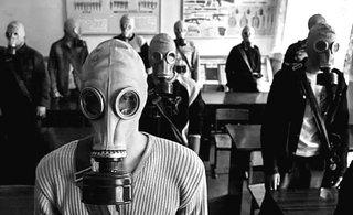 Mask-scuola